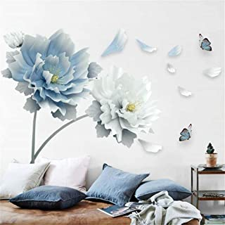 Best large stick on wall murals Reviews