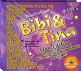 Bibi & Tina Star-Edition Best of der Soundtracks neu vertont! Deluxe Album - Bibi & Tina