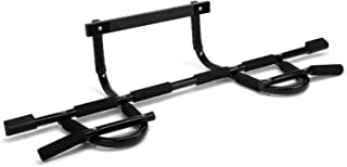 Yes4All Doorway Pull Up Bar with Multiple Foam Grips – Multi Models fit Doorway 25-34 inch, 28-33 inch & 33-37 inch