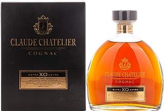 Claude Chatelier XO Extra Old mit Geschenkverpackung Cognac 1 x 0.7 l