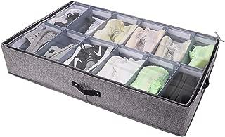 Best shoe storage dividers Reviews