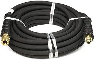 4000 PSI Black 3/8