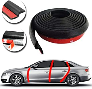 Z Type Car Seal Strips Automobiles Door Seal Protection Weatherstrip Sealing Rubber Sealants Strip Noise Insulation Car St...