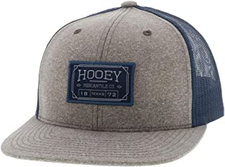 41a962bb8e6a2 Hooey Doc Tan Blue Snapback Hat
