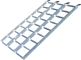 Best aluminum 4 wheeler ramps Reviews
