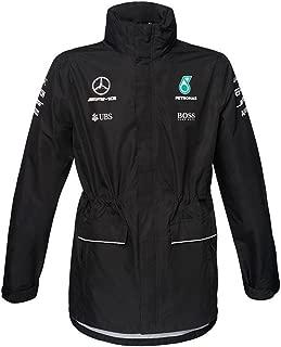 Mercedes AMG Petronas 2017 Team RAIN Jacket (Small)