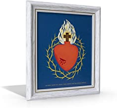 Best scapular of the most sacred heart of jesus Reviews