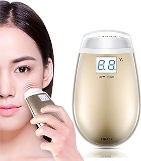 RF熱の美の輸入業者、イオン抽出器の顔のマッサージを白くするマッサージ