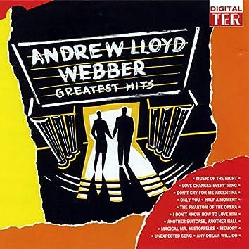 Andrew Lloyd Webber Greatest Hits