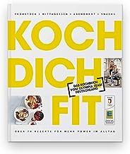 Koch dich fit: Das Kochbuch vom Olympia Team Deutschland. Fr