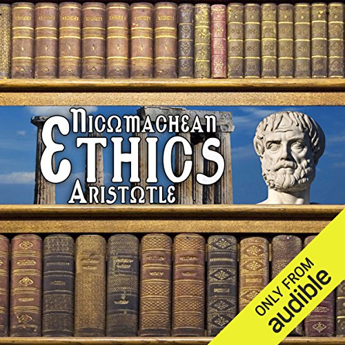 Nicomachean Ethics                   By:                                                                                                                                 Aristotle                               Narrated by:                                                                                                                                 Matthew Josdal                      Length: 8 hrs and 14 mins     5 ratings     Overall 3.4