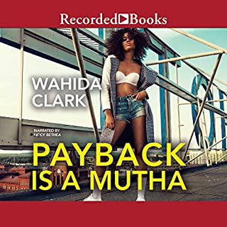 Payback Is a Mutha cover art