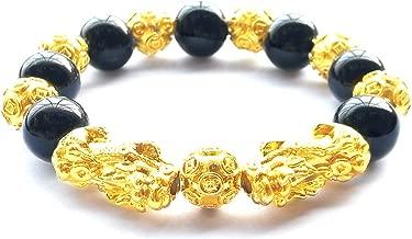 Best golden beads bracelet Reviews