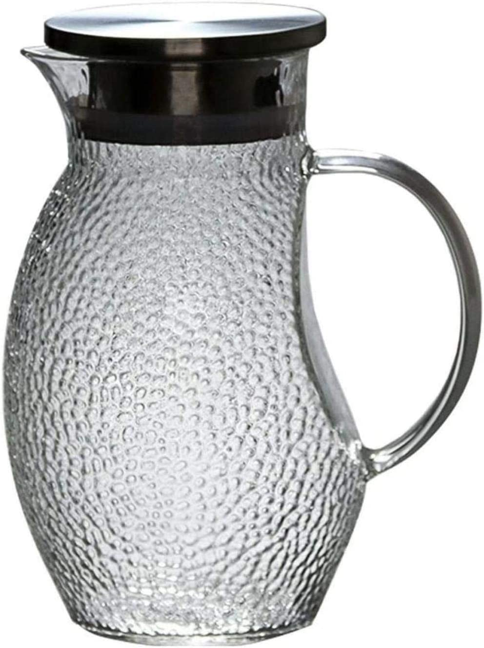 CHAIODENGZI Super sale period limited Jugs Cool Kettle Limited price Glass Resistant Temperature High Th