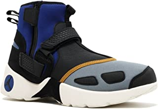 NIKE JORDAN TRUNNER LX HIGH NRG BLACK/BLACK ナイキ ジョーダン トランナー LX ハイ NRG AJ3885-010