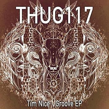 Groove EP