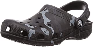 Crocs Classic Seasonal Graphic Clog, Zuecos Mujer