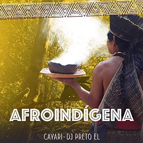 DJ Preto EL & Cayari