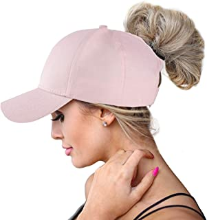 88c4487df90 Amazon.com  Pinks - Baseball Caps   Hats   Caps  Clothing