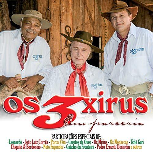 Os 3 Xirus