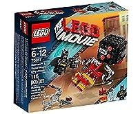 レゴ (LEGO) ムービー バットマンとユニキャットの攻撃 70817