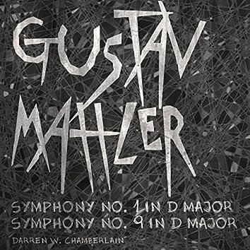 Gustav Mahler: Symphonies