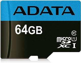 ADATA Technology Premier microSDHC/SDXC UHS-I CL10 64GB
