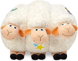 Plush Billy, Goat, and Gruff Toy Story 4 - Medium - 10''