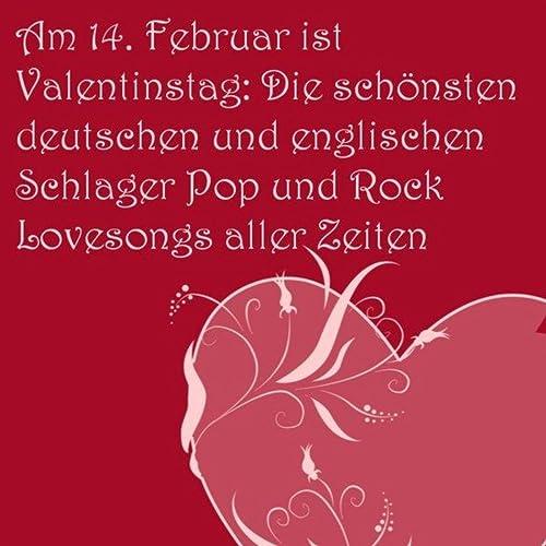 Valentinstag england