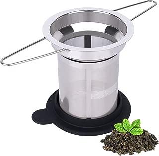 Best tea filter basket Reviews