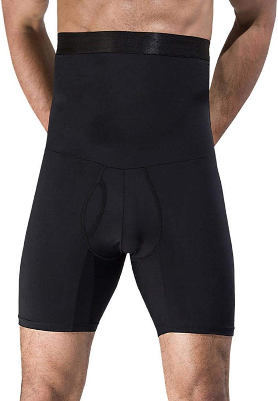 Men Girdle Pants Slimming Body High Black Under Brand Cheap Sale Venue Shaper Waist Online limited product