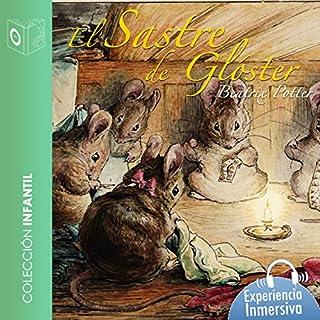 El sastre de Gloucester [The Tailor of Gloucester] audiobook cover art