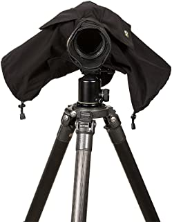 LensCoat LCRC2SBK Raincoat 2 Standard (Black)