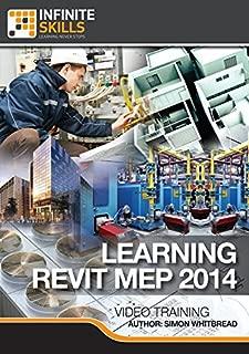 Learning Revit MEP 2014 [Online Code]