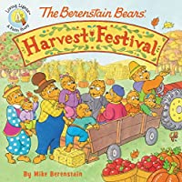 The Berenstain Bears' Harvest Festival (Berenstain Bears Living Lights)