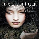 Songtexte von Delerium - Music Box Opera