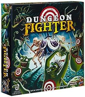 Heidelberger Spieleverlag HE415 - Dungeon Fighter deutsch (B005WKMMC2)   Amazon price tracker / tracking, Amazon price history charts, Amazon price watches, Amazon price drop alerts
