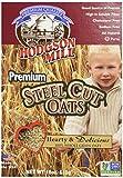 Best Steel Cut Oats - Hodgson Mills Steel Cut Oats, 18 oz Review