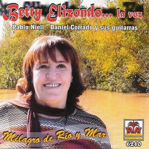 Bety Elizondo