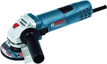 Bosch 4-1/2 Inch Angle Grinder GWS8-45 (Renewed)