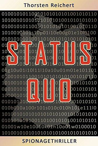 Status Quo: Spionagethriller