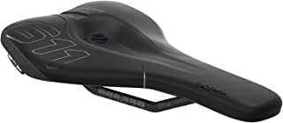 SQlab 611 Ergowave MTB Active Carbon Bicycle Saddle (13cm)