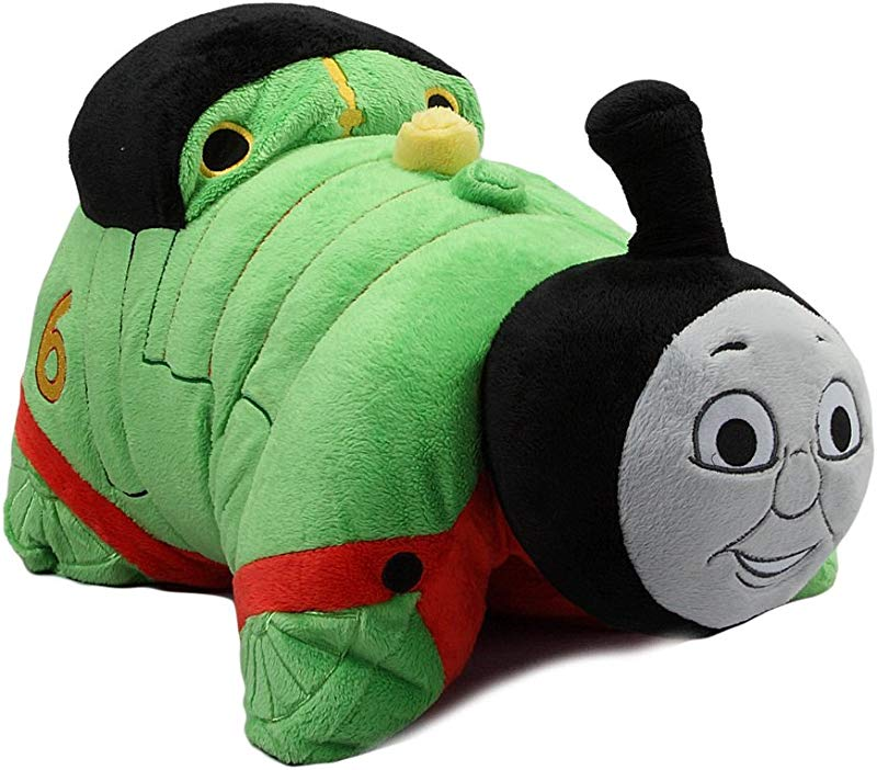 Pillow Pets 18 Inch Percy