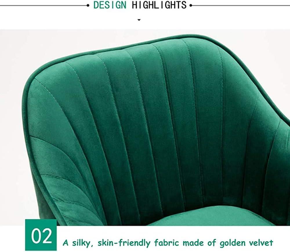 DGSD Chaise de Meuble en Tissu 45 cm Design Disque Durable et Stable Coussin Amovible éponge Haute densité,Light Blue Blue