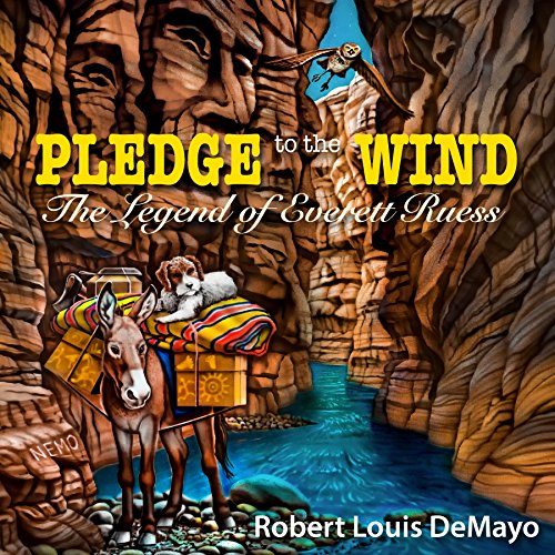 Pledge to the Wind cover art