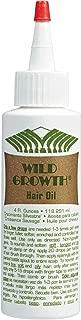 زيت امريكي Wild Growth Hair Oil - تكثيف وتطويل ومعالجة الشعر