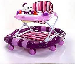 FUG Step 1 push baby walker with toy tray