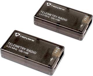 HolyBro 100mW Transceiver Telemetry Radio Set V3 (433Mhz)
