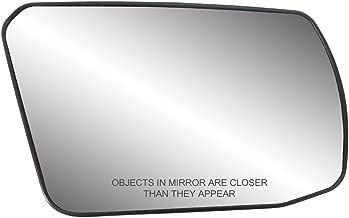 Best 2010 nissan altima side mirror glass Reviews