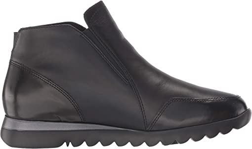 Black Leather Combo